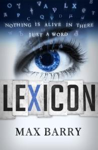 Max Barry Lexicon
