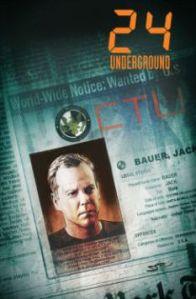 24 Underground