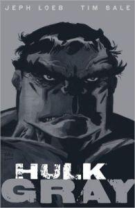 Hulk - Gray
