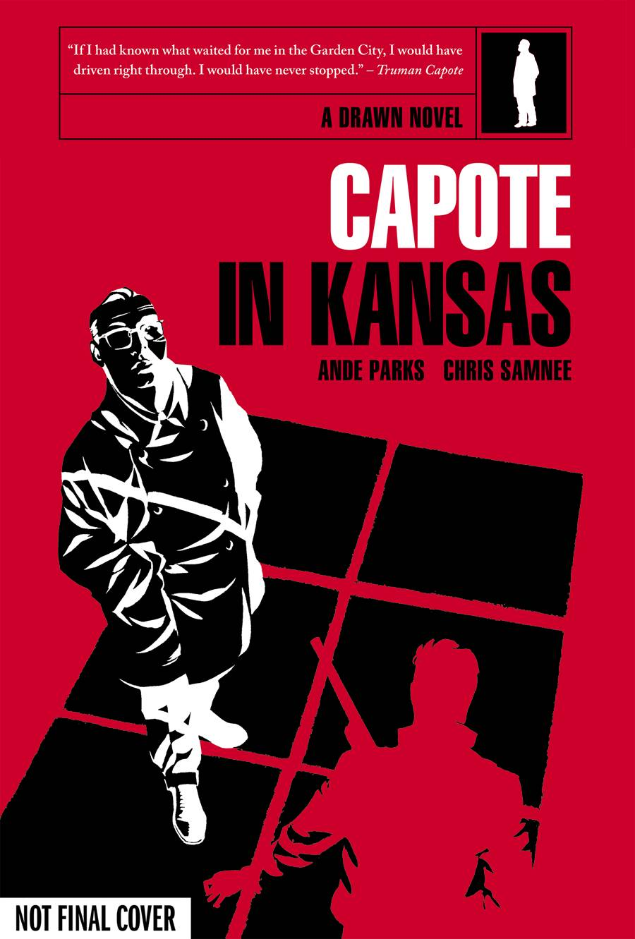 the in between capote Xem video in 1959, truman capote learns of the murder of a kansas family and decides to  high-wire routine performed between new.