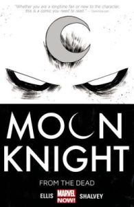 Moon Knight From the Dead