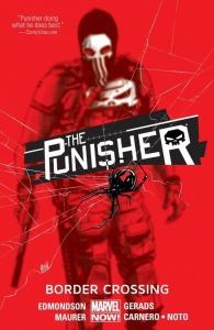 Punisher Border Crossing
