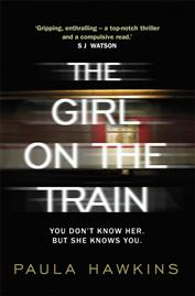 Girl on the Train AUS