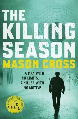 Killing Season Large