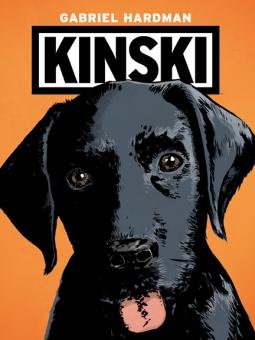 Kinski - Large