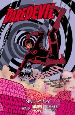 Daredevil 1 Devil at Bay