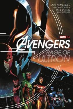 Rage of Ultron
