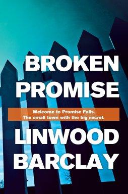 Broken Promise cover