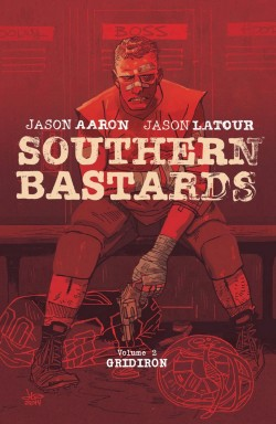 Southern Bastards Vol 2 cover