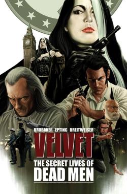 Velvet Cover