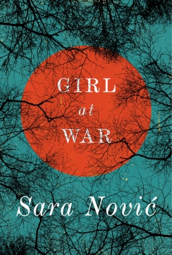 Girl At War cover