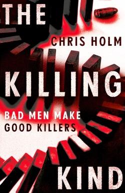Killing Kind UK Cover