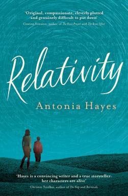 Antonia Hayes Relativity