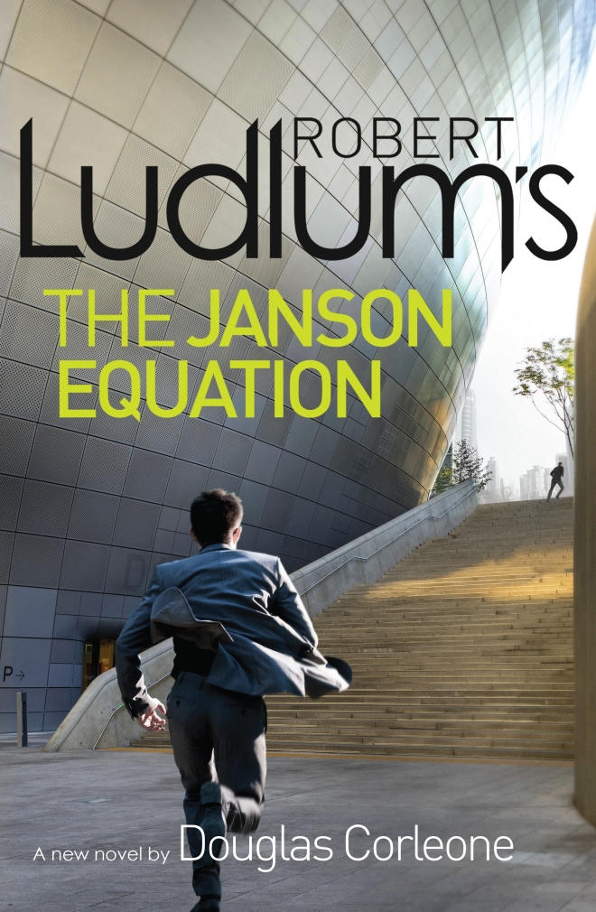 Janson Equation Cover
