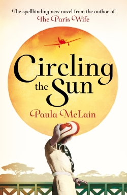 Circling the Sun cover