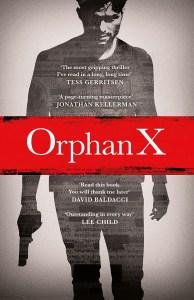 Orphan-X