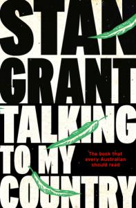 Stan Grant